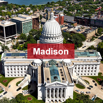 Madison WI Attorneys