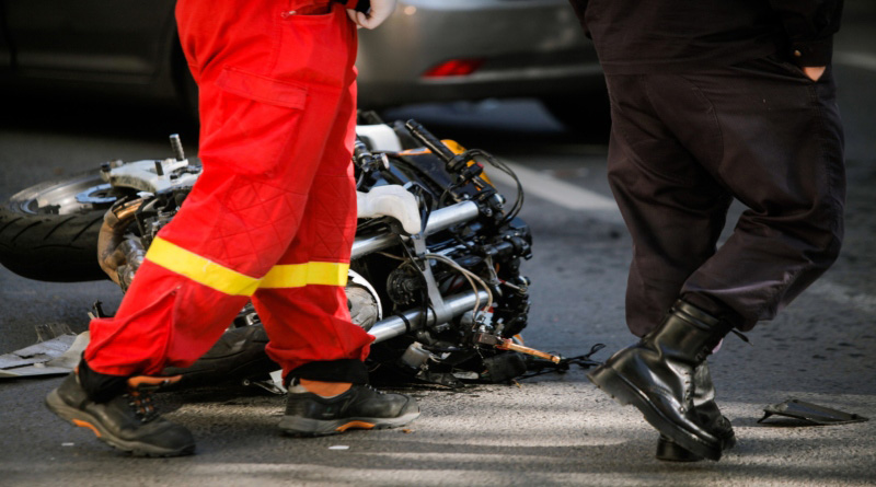 Motorcycle Accident Lawyers & Attorneys Madison WI   GCW ...