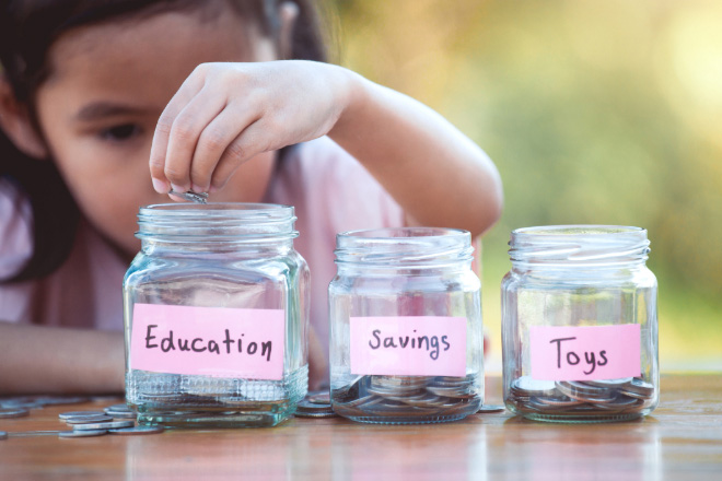 GCW Lawyers Education Savings Plan